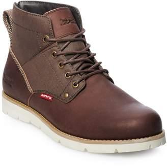 Levi's Levis Jax Lux 501 Men's Boots