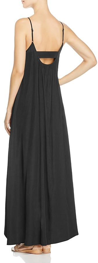 Sunset & Spring High/Low Maxi Dress - 100% Exclusive 7