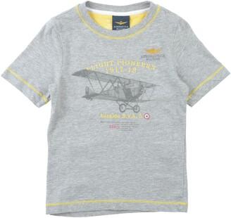 Aeronautica Militare T-shirts - Item 12237301SO