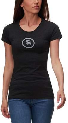 Backcountry Goat Logo T-Shirt - Women's