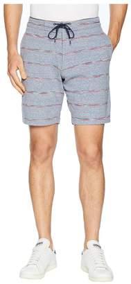 VISSLA Sofa Surfer Chopper Fleece Shorts Men's Shorts