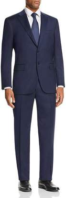 Canali Sienna Soft Thin Stripe Classic Fit Suit