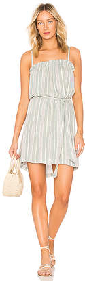 MinkPink Pure Shores Mini Dress