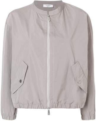 Peserico bomber jacket