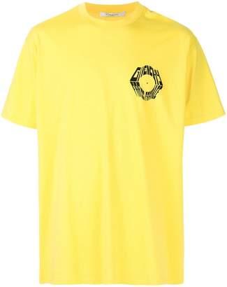 Givenchy eagle print T-shirt