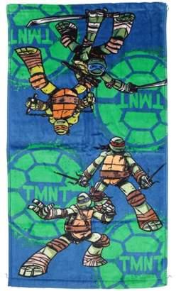 Nickelodeon Teenage Mutant Ninja Turtles TMNT Hand Towel, 1 Each