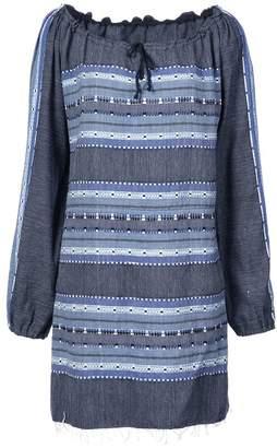 Lemlem Lucy Short Dress