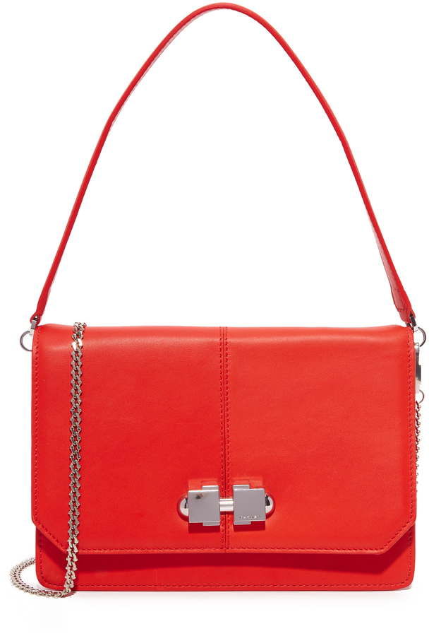 Carven Carven Full Joy Cross Body Bag
