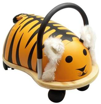 Wheely Bug Wheelybug Tiger Ride-On Toy, Small