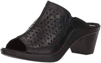Romika Women's Mokassetta 326 Heeled Sandal