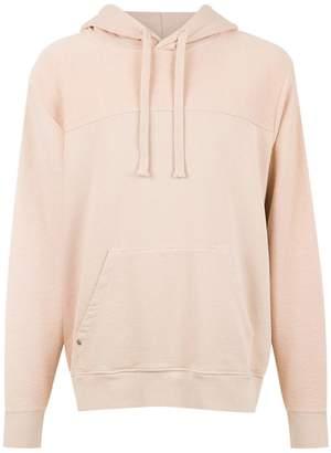 OSKLEN Terry Texture hoodie