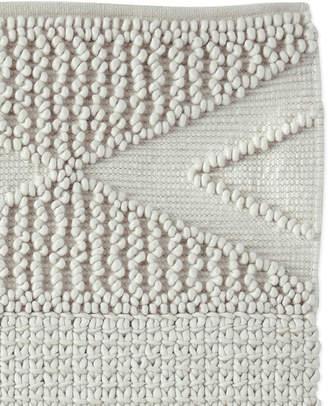 Serena & Lily Macrame Wool Rug