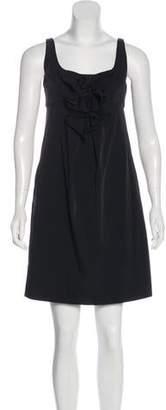Diane von Furstenberg Adalina Sleeveless Dress