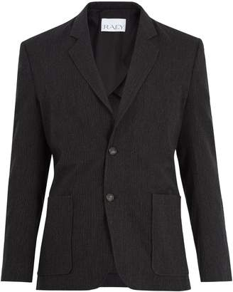Raey Wool-blend suit jacket