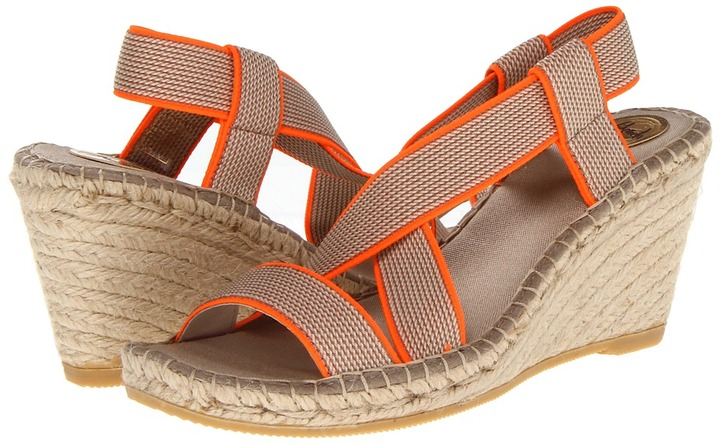 Vidorreta - Kelly (Neon Orange) - Footwear
