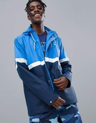 Helly Hansen Rain Jacket in Blue