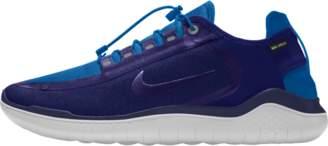 Nike Free RN Shield iD Running Shoe
