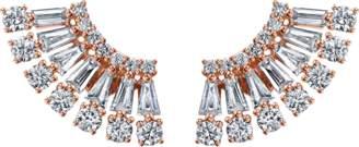 Anita Ko Floating Ava Diamond Earrings