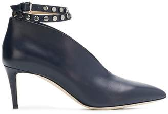 Jimmy Choo Lark 65 boots