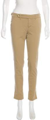 Vince Low-Rise Skinny Pants