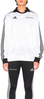 Gosha Rubchinskiy x Adidas Long Sleeve Jersey