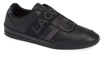 Lacoste Misano Elastic Slip-On Sneaker