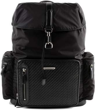 Ermenegildo Zegna Travel Backpack