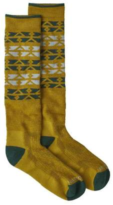 Patagonia Heavyweight Merino Performance Knee Length Socks