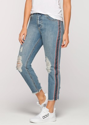 Lorna Jane Athleisure Mom Jean