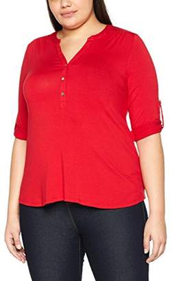 Evans Women's 08S18Z Blouse,(Size: /24)