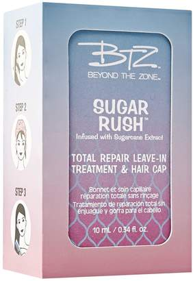 Beyond the Zone Total Repair Leave-in Treatment & Hair Cap