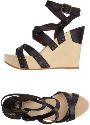 Belle Sandals