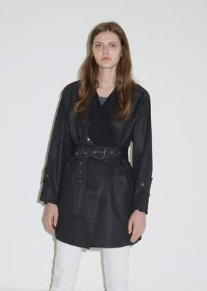 Isabel Marant Jamelo Trench Coat