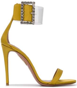 Aquazzura high stiletto sandals