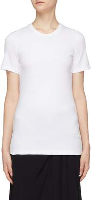 Theory 'Johnna' Pima cotton T-shirt