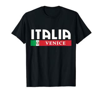Keepsake Venice Italy Vacation Designs Venice Italia T-Shirt