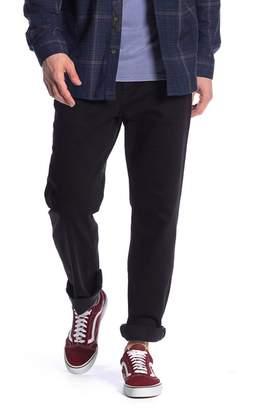 Volcom Kinkade Straight Leg Jeans
