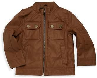 Urban Republic Little Boy's Flap Pocket Jacket
