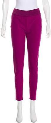 Stella McCartney Hyacinth Mid-Rise Skinny Pants w/ Tags