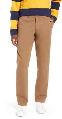 1901 Fremont Flat Front Slim Fit Stretch Chino Pants