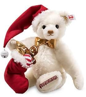 Steiff Teddy Bear Santa