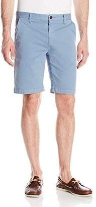 Paige Men's Thomspon Flat Front Chino Short