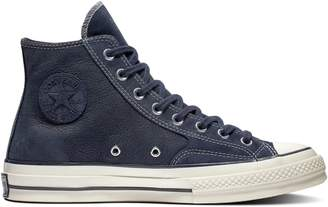 Converse Chuck 70 High-Top Leather Sneakers