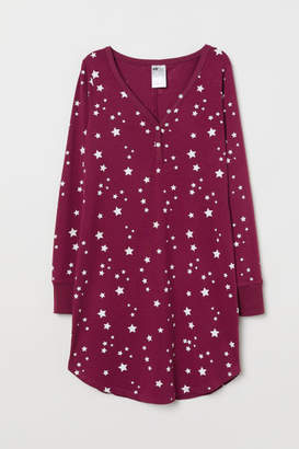 H&M Jersey Nightgown - Pink