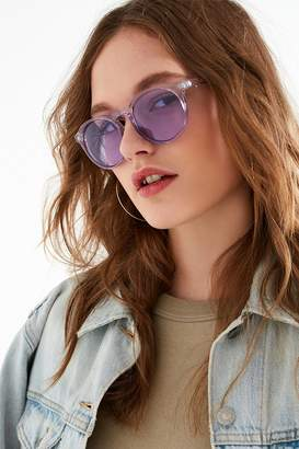 Urban Outfitters Every Day Classic Round Sunglasses