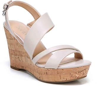 Franco Sarto Seneca Wedge Sandal - Women's