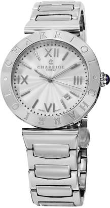 Charriol Men's Alexandre Watch