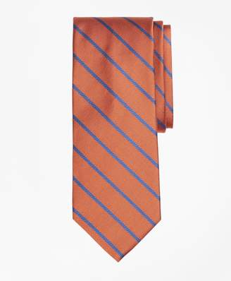 Brooks Brothers Twill Stripe Tie