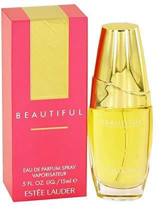 Estee Lauder BEAUTIFUL by Eau De Parfum Purse Spray .5 oz