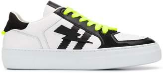Neil Barrett Modernist low top sneakers